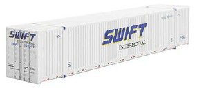 Micro-Trains 53 Container Swift - Z-Scale