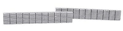 Micro Trains Line Zinc Ingots Load Fits 50' Gondolas pkg(2) -- Z Scale Model Train Freight Car Load -- #79943928