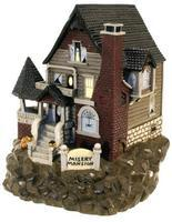 Micro-Trains Misery Mansion - N-Scale