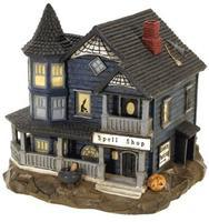 Micro-Trains Witches Brew Spell Shop - N-Scale