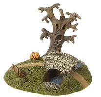 Micro-Trains Spooky Hollow Tree - N-Scale