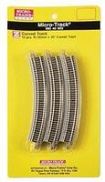 Micro-Trains Micro-Track Code 55 Nickel Silver Rails Z Scale Nickel Silver Model Train Track #99040903