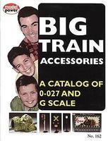 Model-Power Catalog - O-O27 Accessories and G Scale Model Railroading Catalog #162