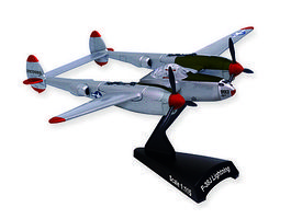 Model-Power LOCKHEED P-38J MARGE 1-115