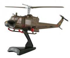 Model-Power HUEY GUNSHIP 1st CAVALRY 1-87