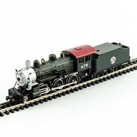 Model-Power N 2-6-0 Mogul GN DCC Ready