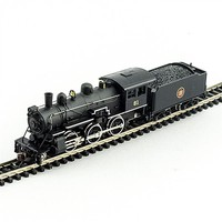 Model-Power 2-6-0 Mogul DCC/Sound CN N Scale Model Train Steam Locomotive #876131