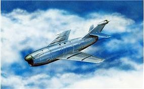 A-Model-From-Russia KS1/KRM1 Soviet Guided Anti-Shipping Missile Plastic Model Airplane Kit 1/72 Scale #72178