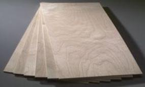 Midwest Birch Plywood 1/8x12x24 (6)