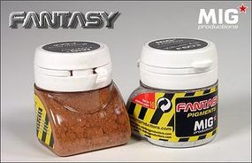 MIG Fantasy Pigment Martian Dust 20ml Bottle