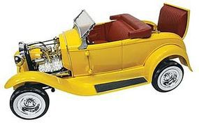 Minicraft 1931 Ford Roadster Hot Rod Hot Rodney Plastic Model Car Kit 1/16 Scale #11240