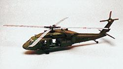 Minicraft Models UH-60L Blackhawk -- Plastic Model Helicopter Kit -- 1/48 Scale -- #11621