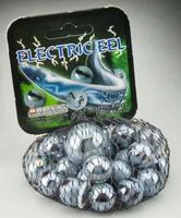 Mega-Marbles Electric Eel Marbles Marble #77758
