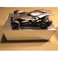 Moebius BvS-DoJ BATMOBILE BUILT UP Htm