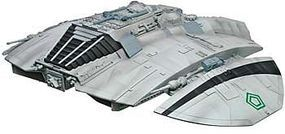 Moebius Battlestar Galactica Original Cylon Raider Science Fiction Plastic Model 1/32 Scale #941