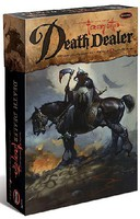 Moebius Frazetta Death Dealer Resin Model Figure 1/10 Scale #961