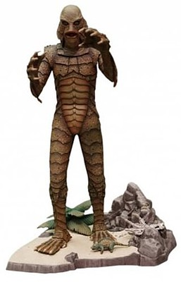 Moebius Models 1/8 Creature from the Black Lagoon