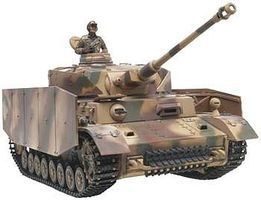 Monogram Panzer IV Plastic Model Tank Kit 1/32 Scale #857861