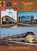 Morning-Sun Trackside Around Chicago 1957-1965 Model Railroading Book #1026