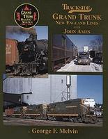 Morning-Sun Trackside Grand Trunk