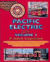 Morning-Sun Pacific Electric V1