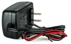 MRC Lt Genie Power Supply 1am