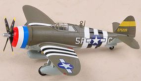 MRC 1/72 P47 5th Emergency Rescue Sq 1944 (Built-Up Die Cast)