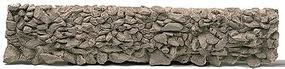 Railstuff Retaining Walls Small Stones Model Railroad Scenery HO Scale #450