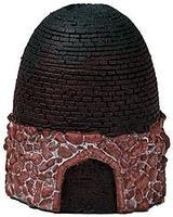 Railstuff Beehive Bell Style Coke Oven Intact Model Railroad Building Accessory HO Scale #630