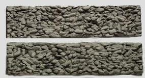 Railstuff Retaining Walls Stone (2) Model Train Freight Loads N Scale #980