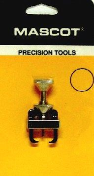 Mascot Precision Tools Wheel Gear Puller Adjustable Jaws