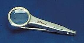 Mascot Magnifying Pointed Tweezers