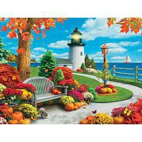 Masterpiece Autumn Sail 750pcs Jigsaw Puzzle 600-1000 Piece #31576