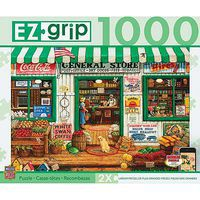 Masterpiece General Store 1000pcs Jigsaw Puzzle 600-1000 Piece #71550