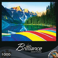 Masterpiece Calm Colors 1000pcs Jigsaw Puzzle 600-1000 Piece #71601