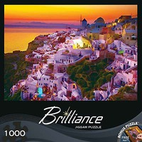 Masterpiece Evening View 1000pcs Jigsaw Puzzle 600-1000 Piece #71603