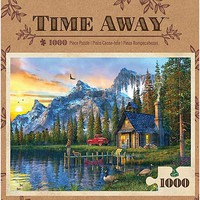 Masterpiece Living The Dream 1000pcs Jigsaw Puzzle 600-1000 Piece #71639
