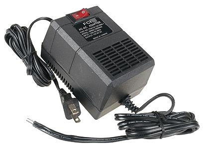 NCE Corporation P515 Power Supply for PH-Pro 15v AC 5 Amp -- Model Railroad Power Supply -- #215
