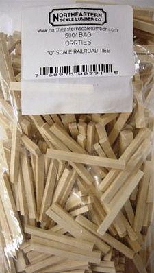 Modeling Stacked Lumber