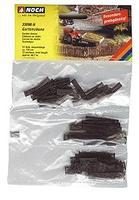 Noch Garden Fences (Approx. 59.1) N Scale Model Accessory #33096