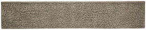 Noch Natural-Stone Regular Wall (33.2 x 12.3cm) HO Scale Model Railroad Accessory #58064