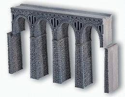 Noch Hard Foam Viaduct (Quarrystone) HO Scale Model Accessory #58660