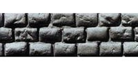 Noch Cut Stone Wall G Scale Model Railroad Scenery #67760