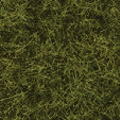 Noch GMBH & Co. Wild Grass Meadow, Extra Long Static Wild Grass (40g) -- Model Railroad Grass -- #7110