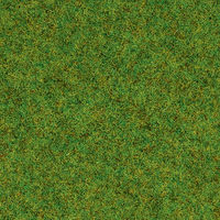 Noch Spring Meadow Scatter Grass (120g Plastic Tub) Model Railroad Grass #8150