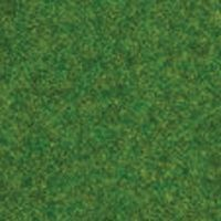 Noch Ornamental Lawn, Short Fibers Static Grass Model Railroad Grass #8214