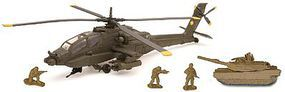 New-Ray 1/55 Apache AH-64 Helicopter