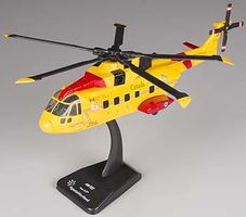 New-Ray 1/72 AW 101 Canadian Rescue Helicopter
