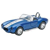 New-Ray 1/32 1966 Shelby Cobra 427 S/C