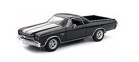 New-Ray 1/24 1970 Chevrolet El Camino SS (Die Cast)